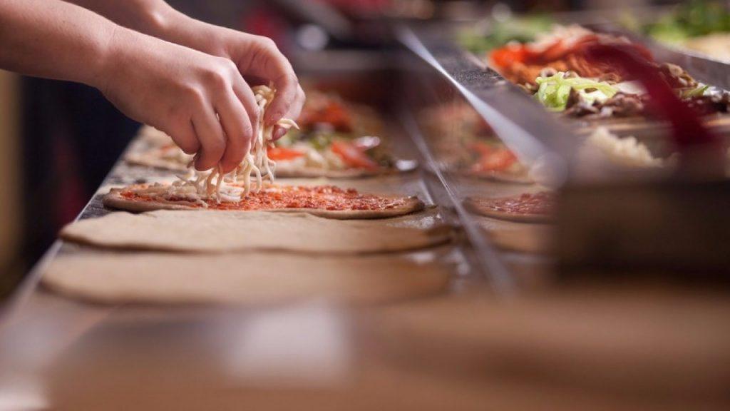 restaurant franchise opportunities in ohio